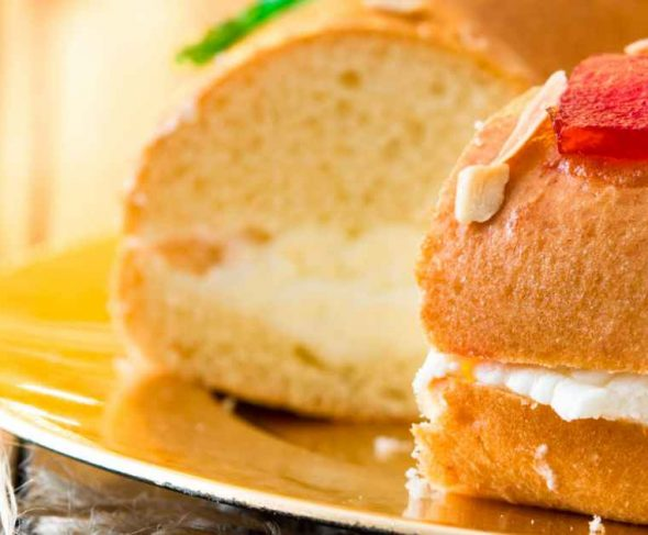 We're not as kingly without the 'roscón'